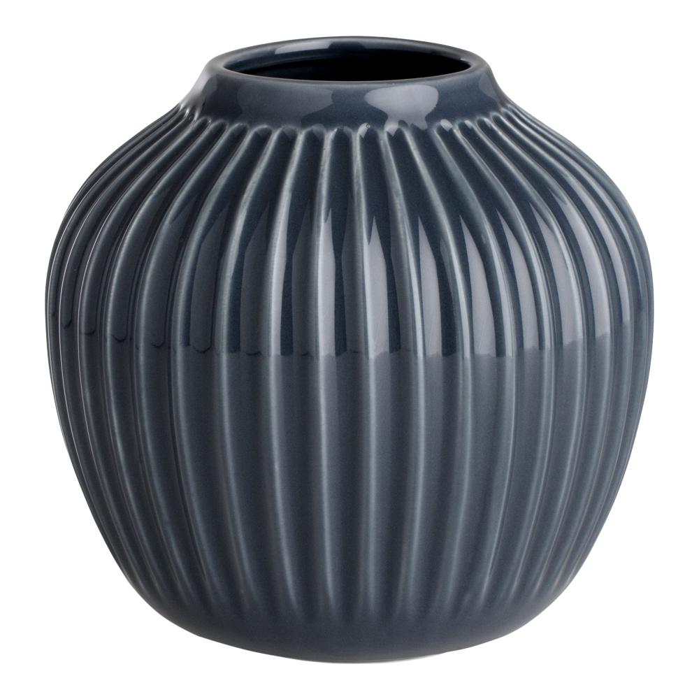 Hammershøi Vas 12,5 cm Antracitgrå