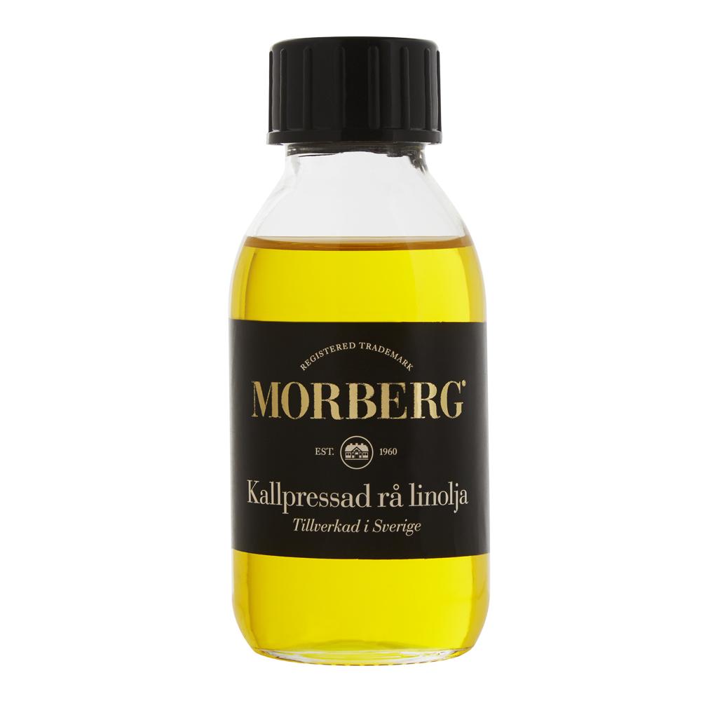 Morberg Linolja 100 ml