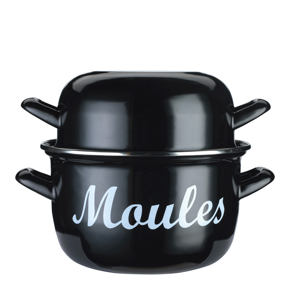 World of flavours Musselgryta stor 24 cm
