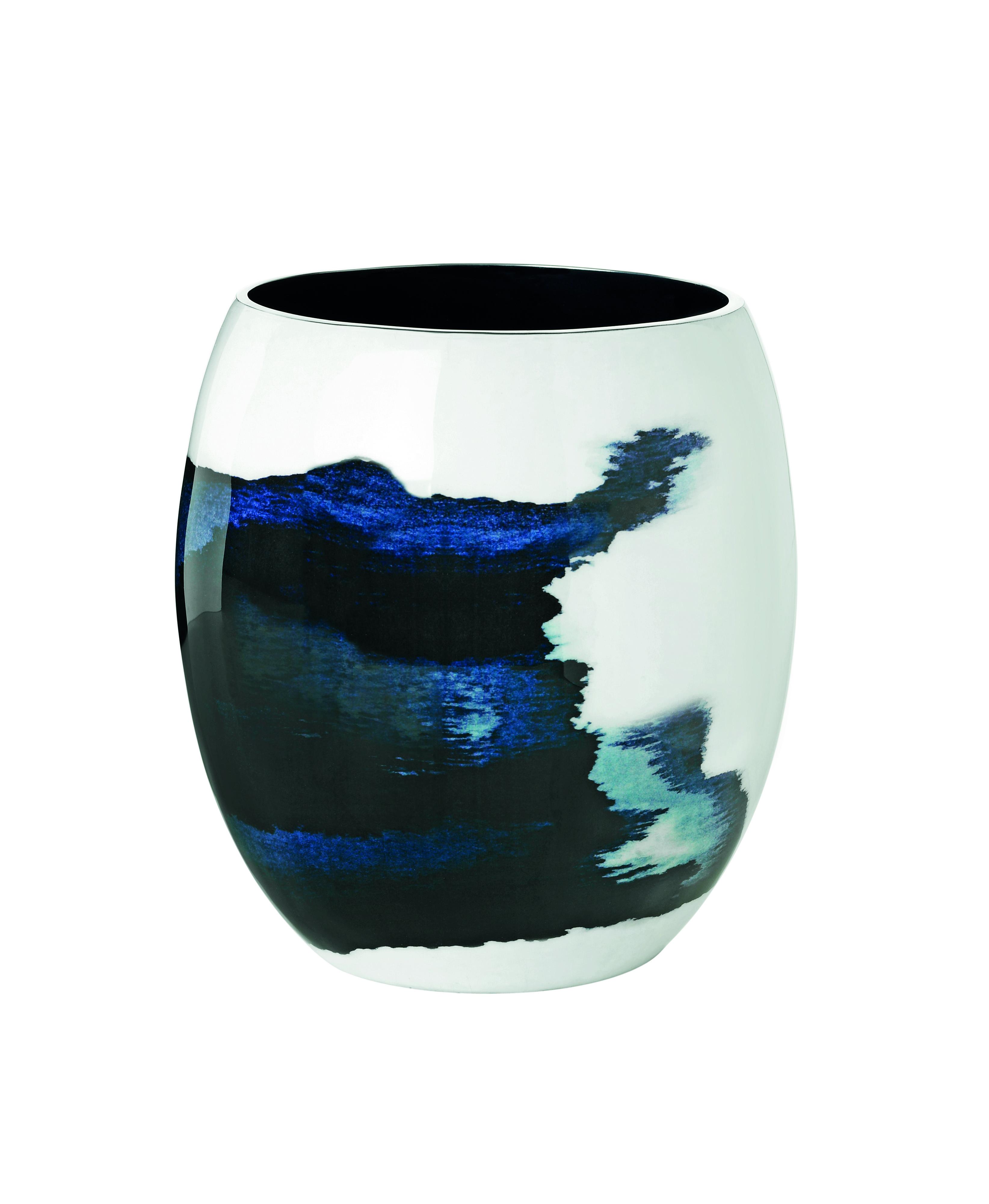Stockholm Aquatic Vas 21,7 cm