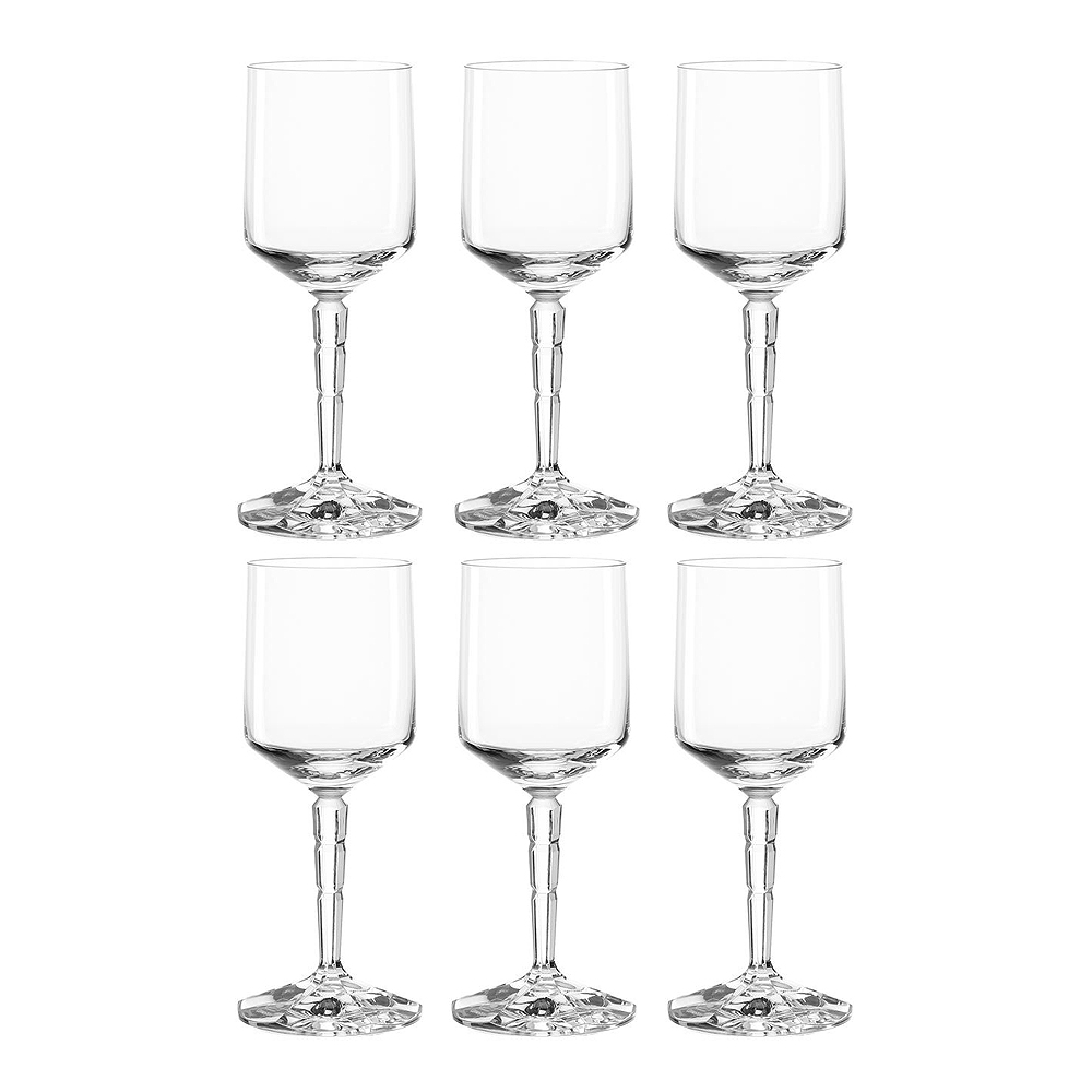 Spiritii Cocktailglas hög 18 cl 6-pack