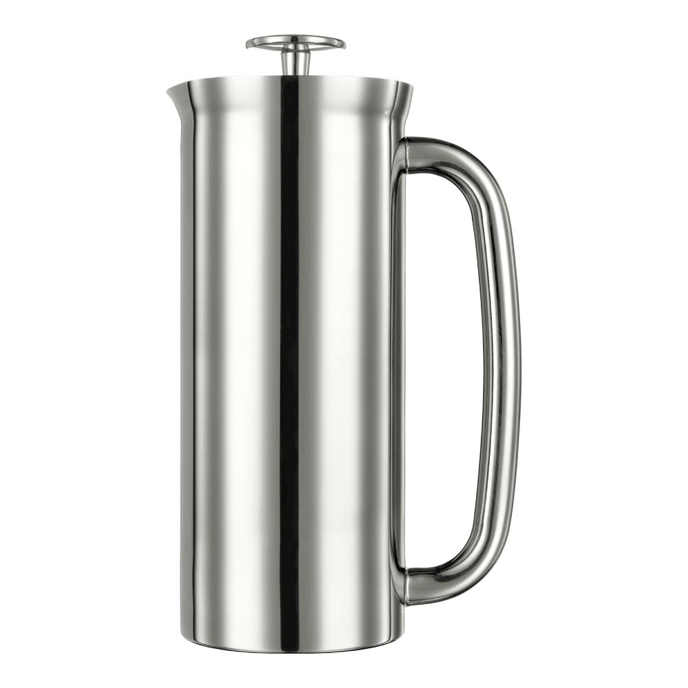 P7 Kaffepress 8 koppar termo