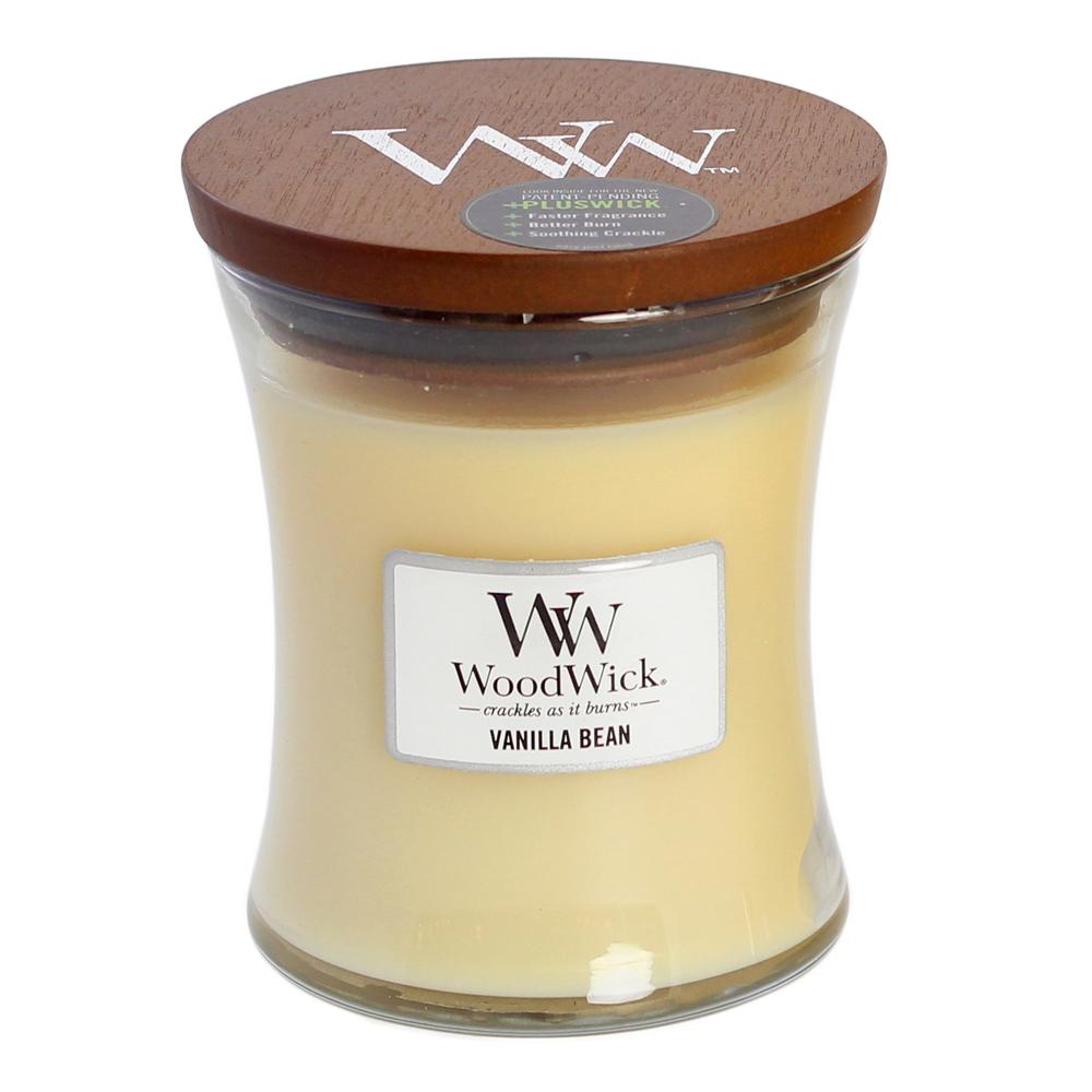 Doftljus Vanilla Bean Medium 100 h