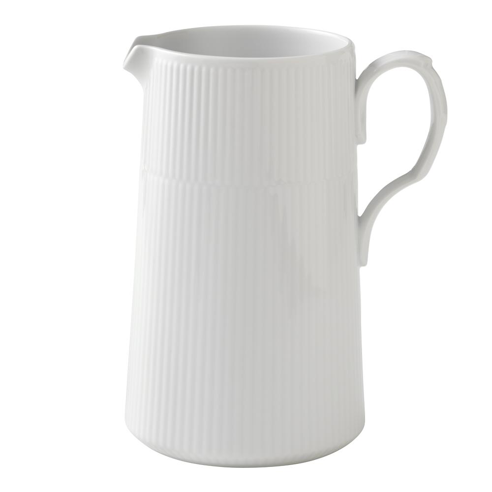 White Fluted Kanna 1,6 L