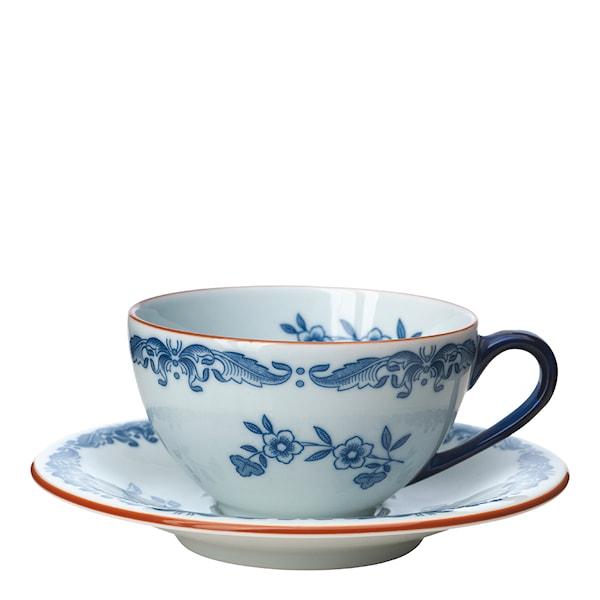 Ostindia Kaffekopp 16 cl