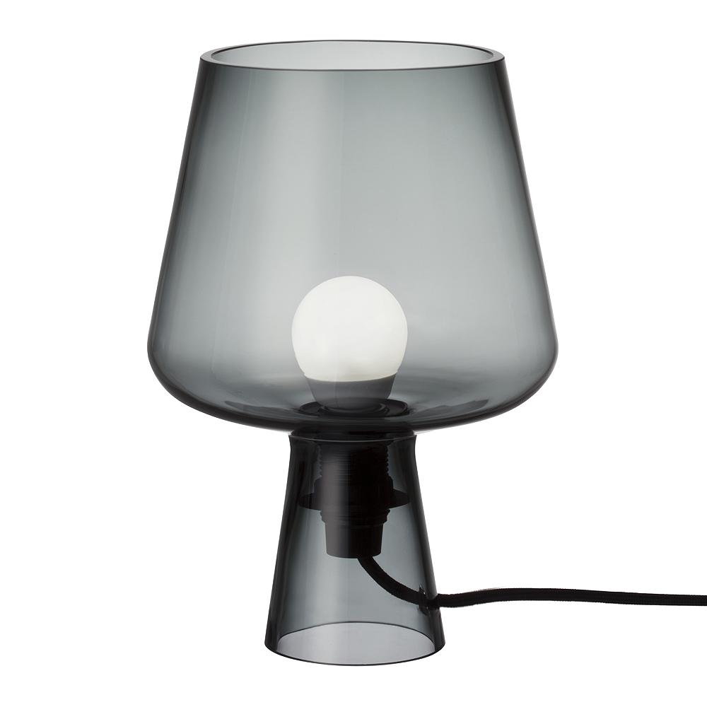Leimu Lampa 24x16,5 cm Grå