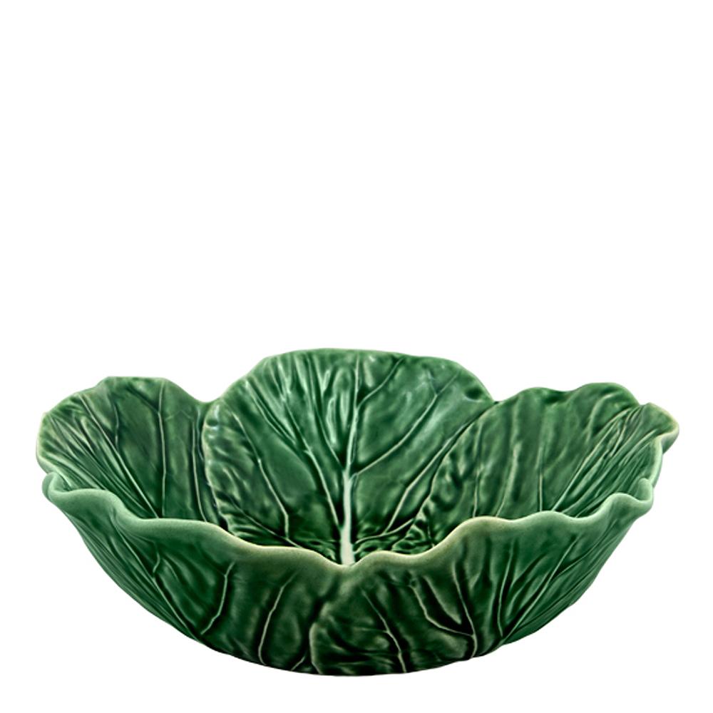 Cabbage Skål Kålblad 22,5 cm