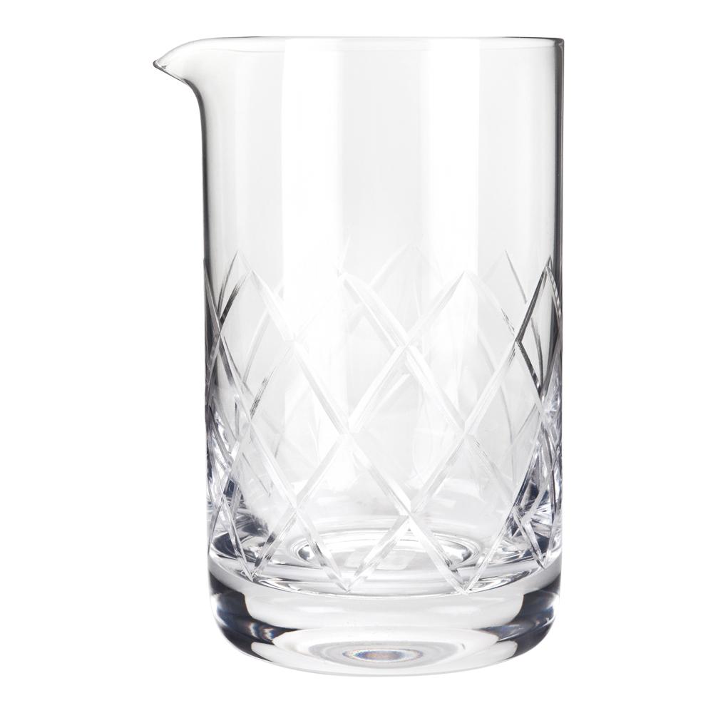 Professional Rörglas XL 80 cl