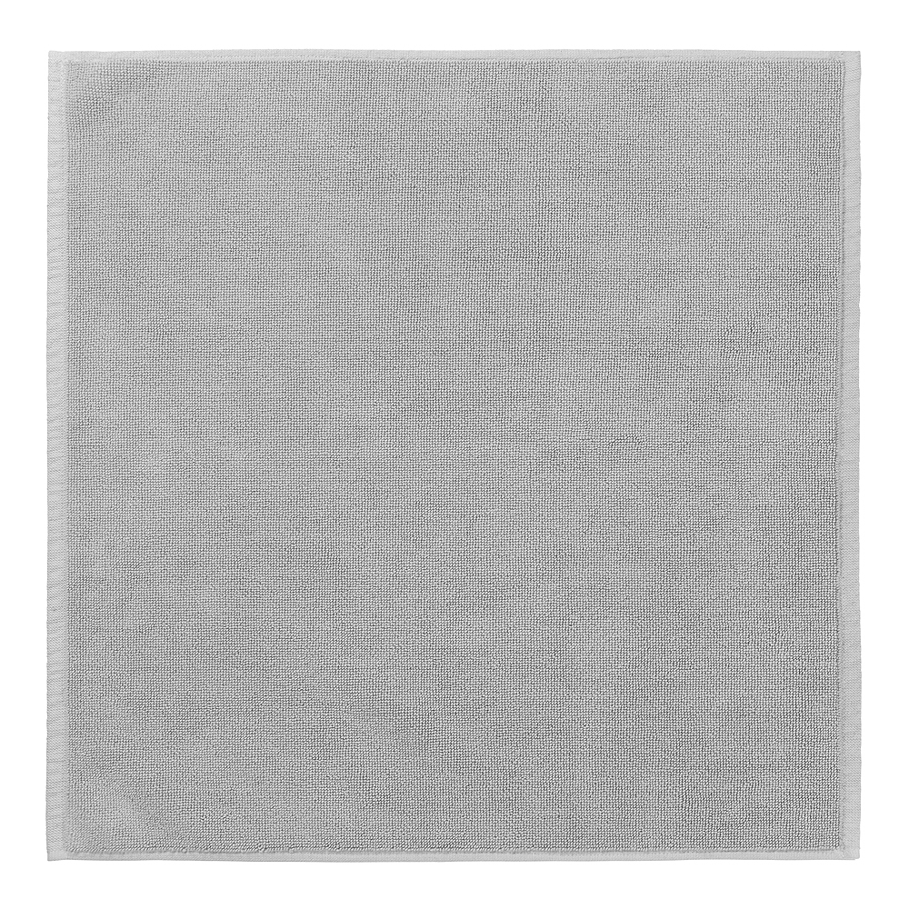 Piana Badrumsmatta 55x55 cm Microchip Grey thumbnail
