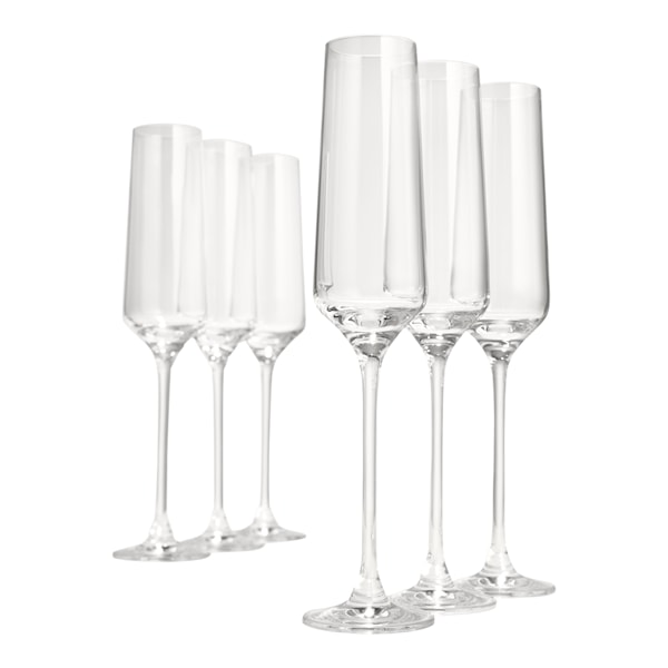 Celebration Champagneglas 19 cl 6-pack