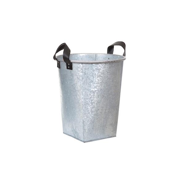 Lucan Korg 32x37 cm metall