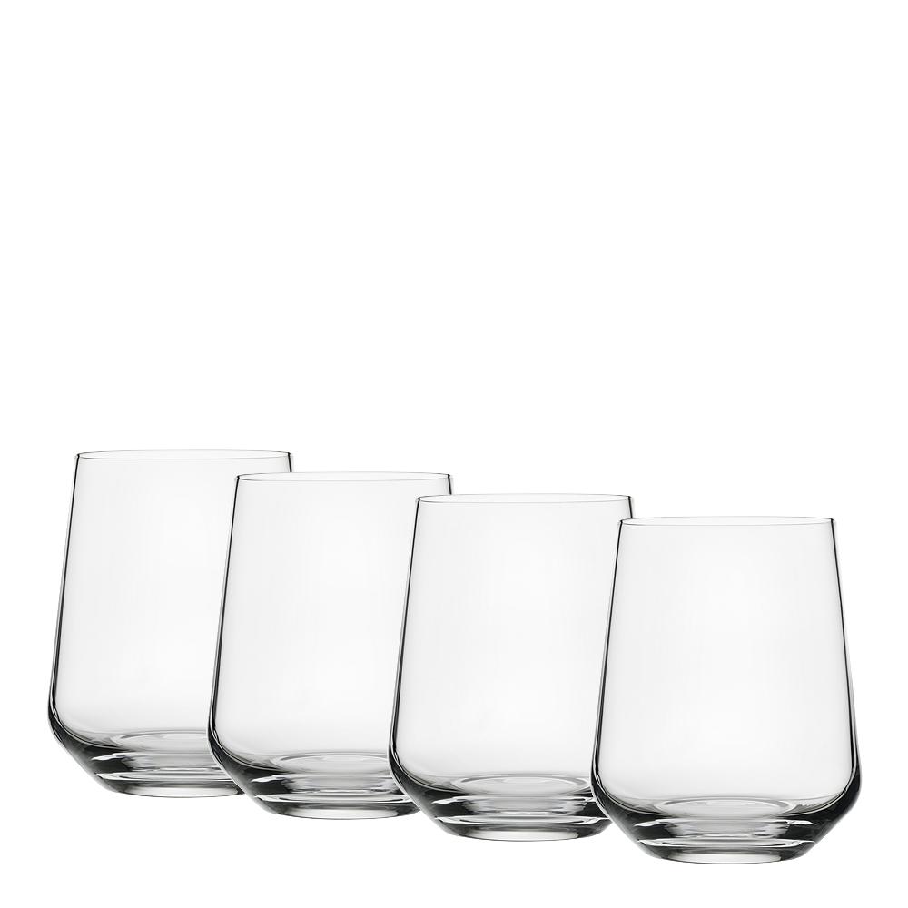 Essence Glas 35 cl 4-pack