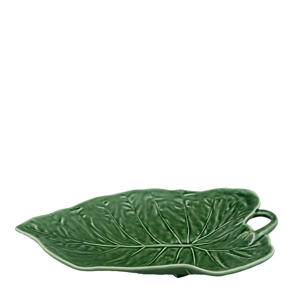 Leaves Solrosblad 31 cm Grön