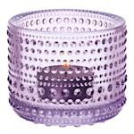 Kastehelmi Ljuslykta 6,4 cm Lavendel