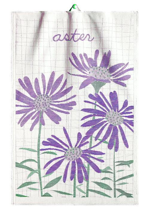 Handduk Lindas Alster 35×50 cm