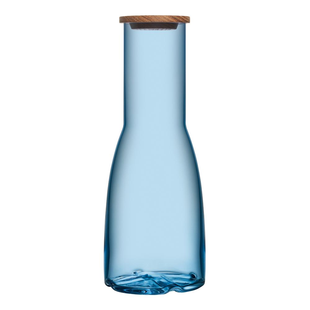 Bruk Karaff 135 cl med eklock Water blue