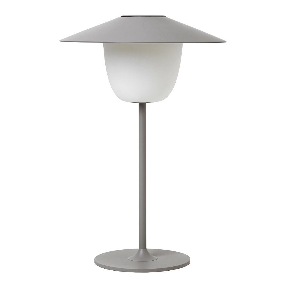 Ani Lamp  Sladdlös LED-Lampa uppladdningsbar Satellite