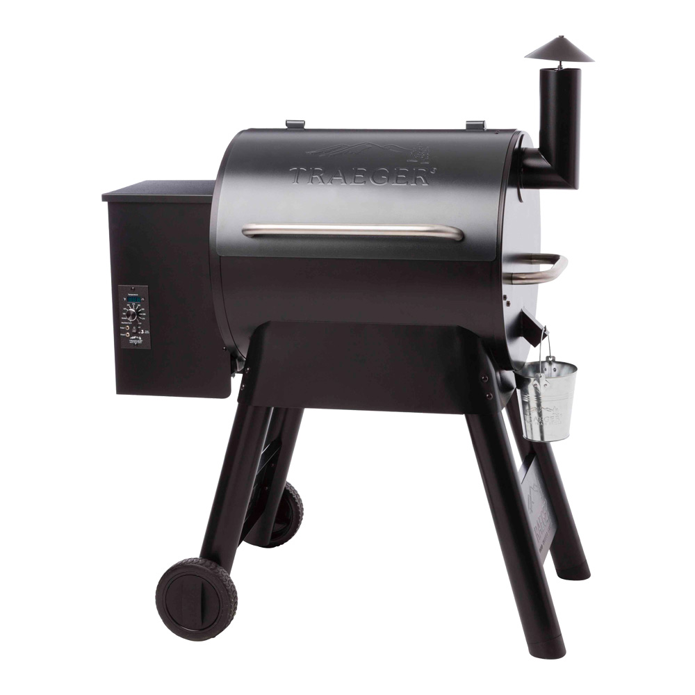 Grill Pro Series 22