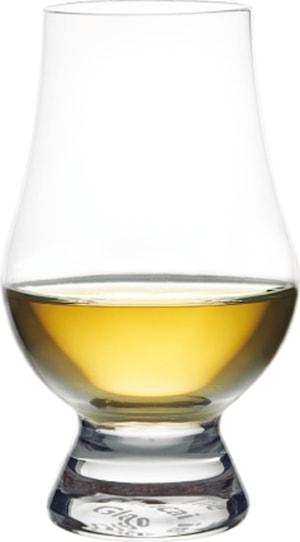 Glencairn Whiskyprovarglas 6-pack