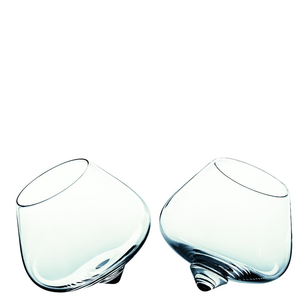 Liqueur Glas 2-pack