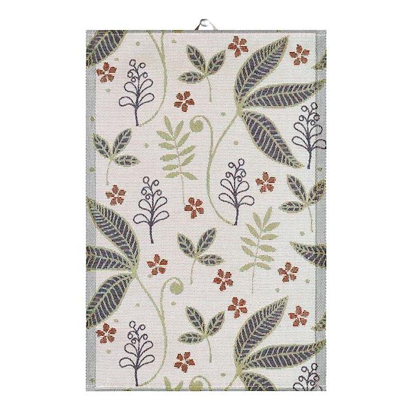 Handduk Leaf 40x60 cm