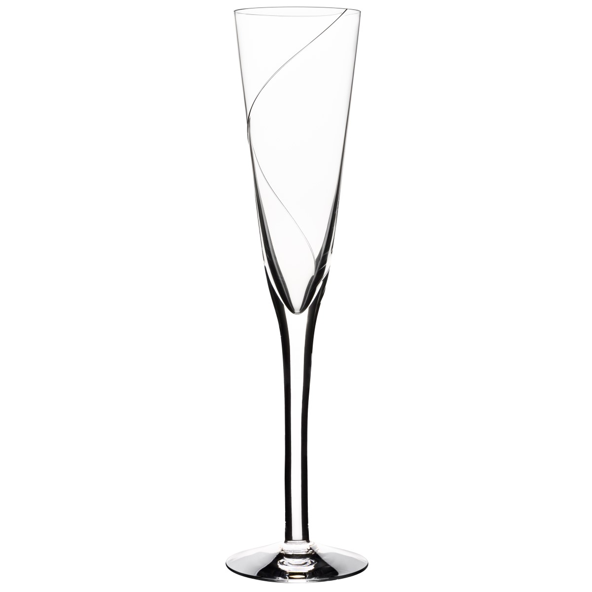 Line Champagneglas 18 cl