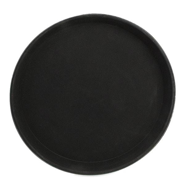 Barbricka med gummibeläggning 36 cm