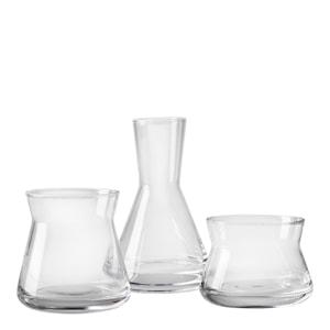 Trio Vas set 3 delar