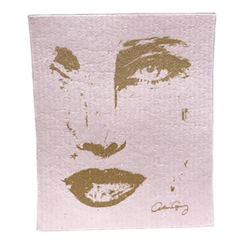 Disktrasa Piece of Me 17×20 cm Rosa