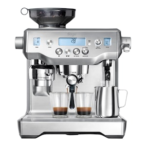 The Oracle Espressomaskin