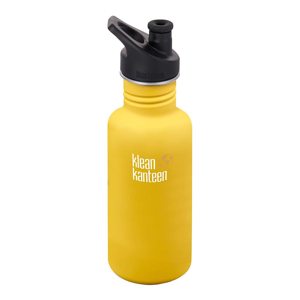 Classic Flaska 532 ml Lemon Curry Gul