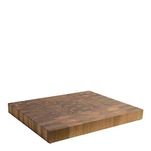 Skärbräda 54x40x4,8 cm acacia