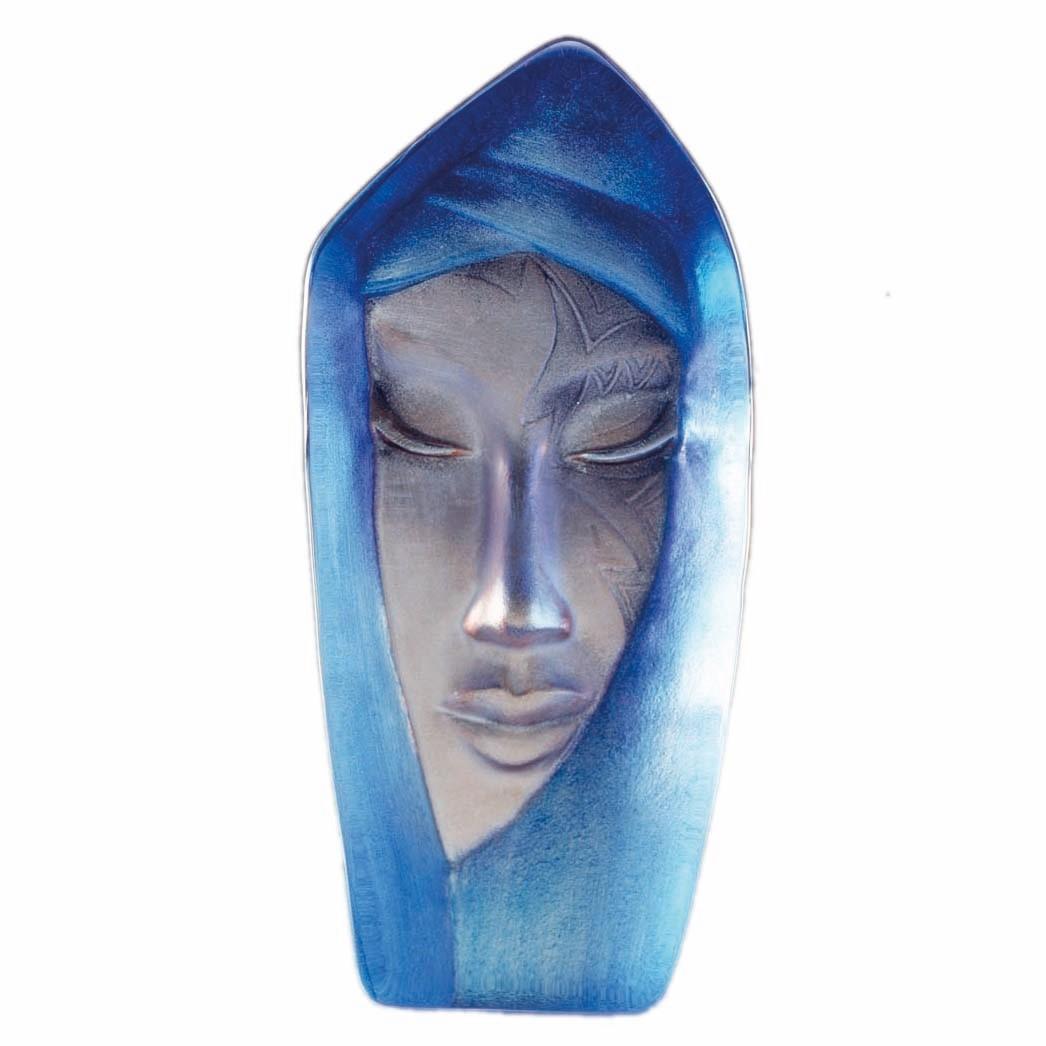 Masq Batzeba 18x8 cm Blå
