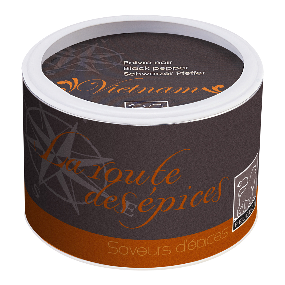 Kryddor svartpeppar 150 g