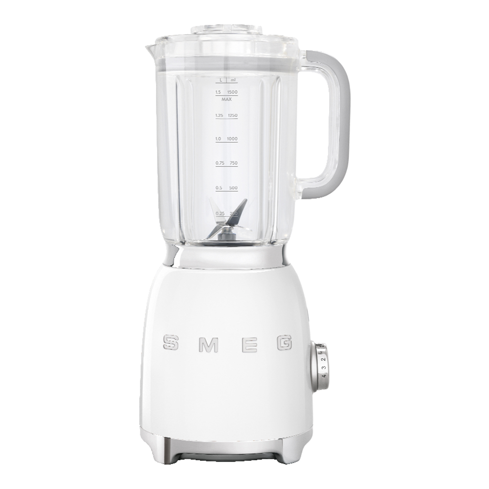 Retro Blender Vit