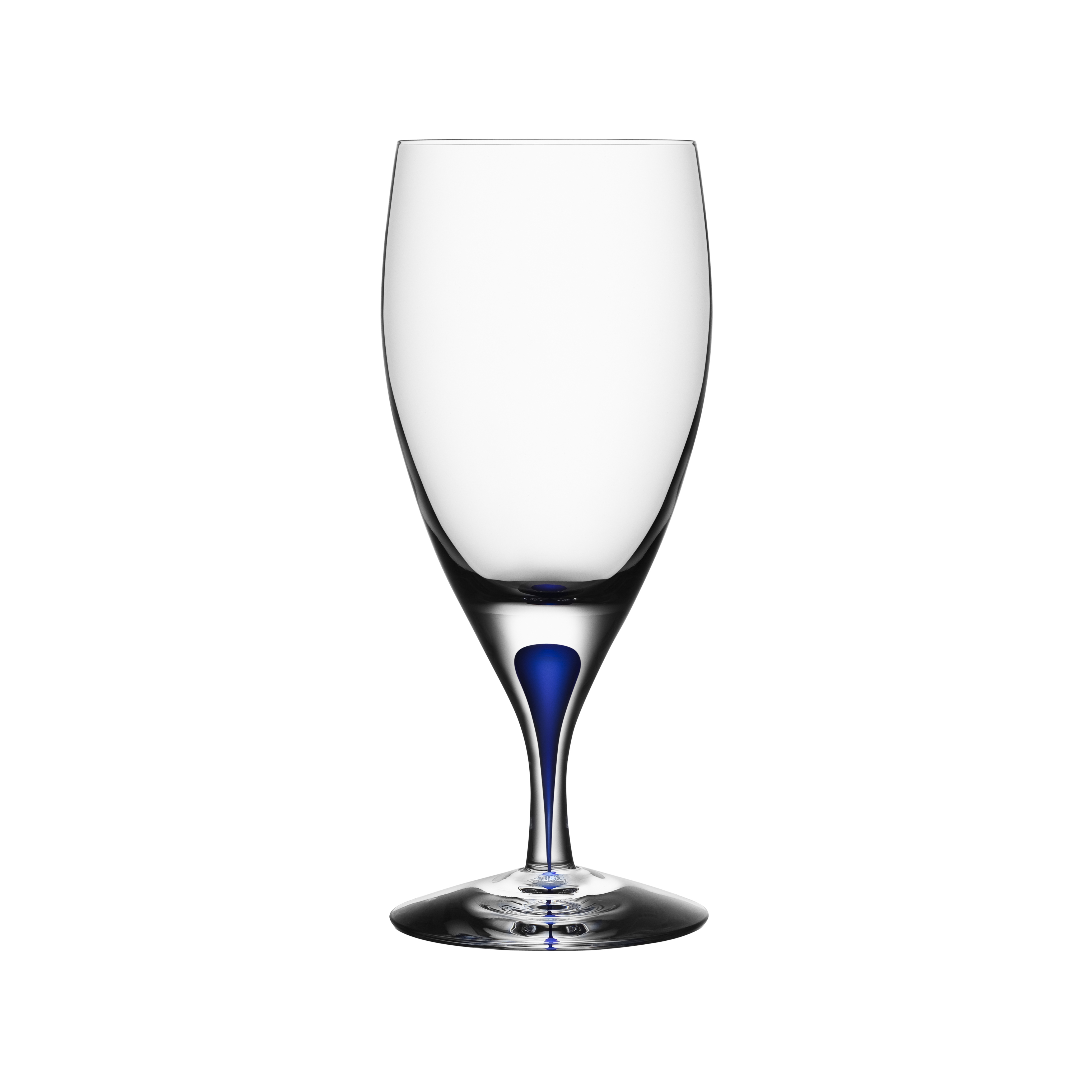 Intermezzo Blå Isvattenglas 47 cl