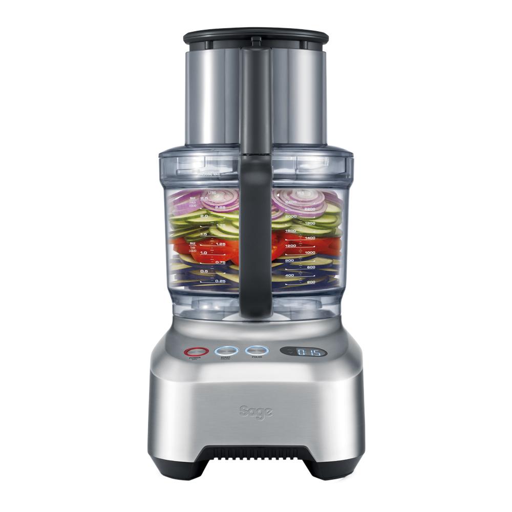 The Kitchen Wizz Pro Matberedare