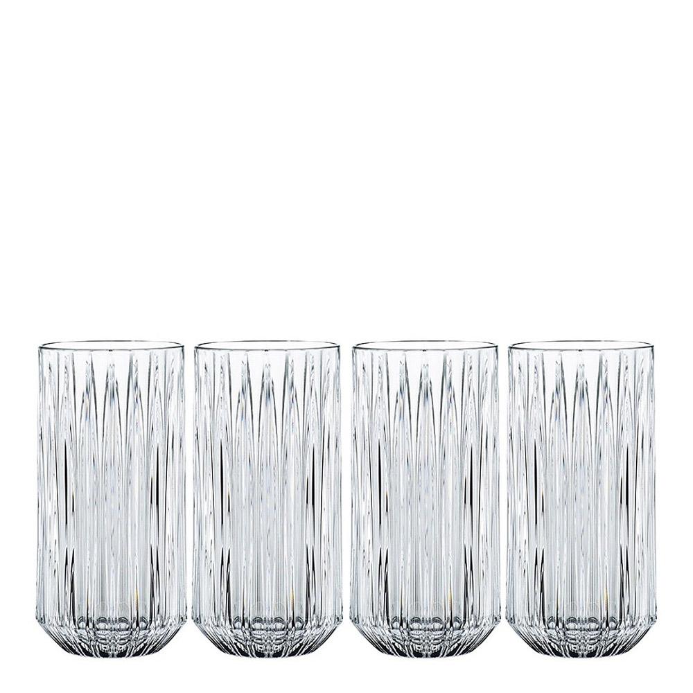 Jules Longdrinkglas 375 cl 4-pack
