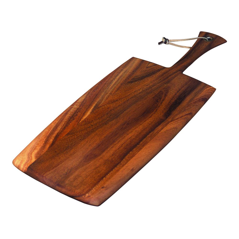 Skärbräda paddle stor