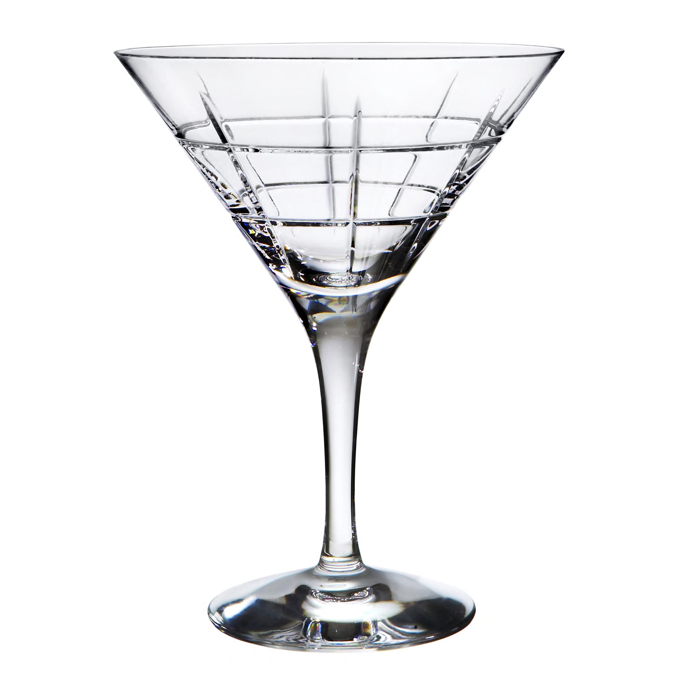 Street Martiniglas 25 cl