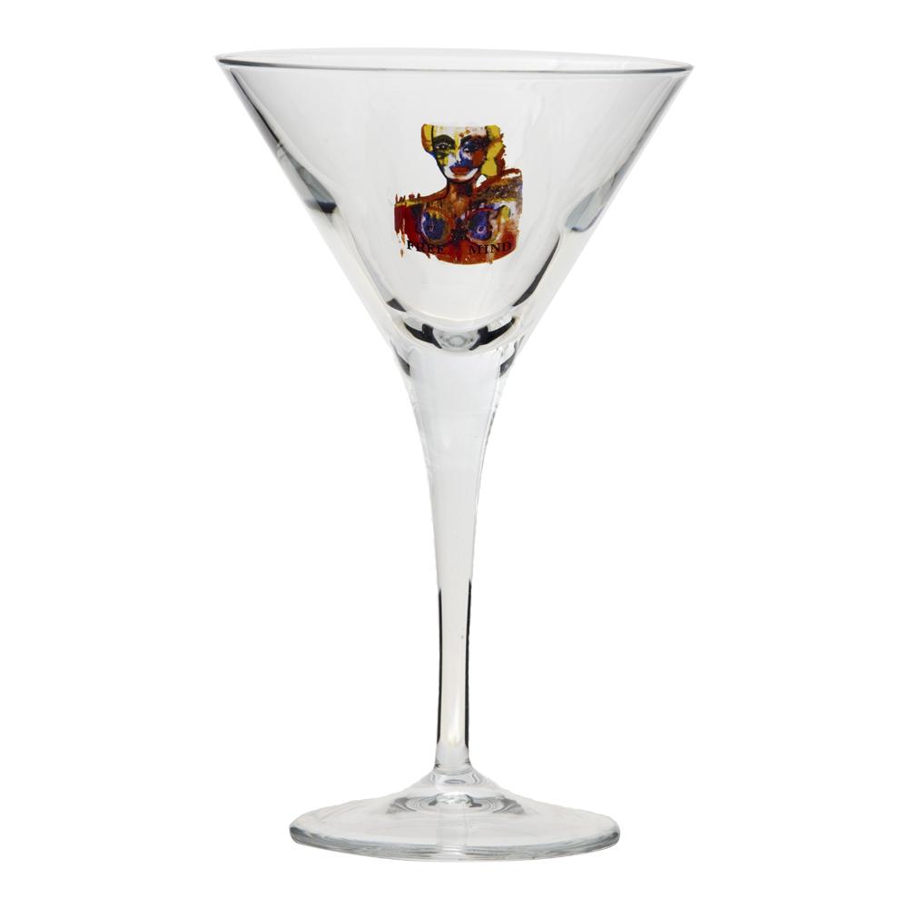 Cocktailglas 25 cl Free Mind