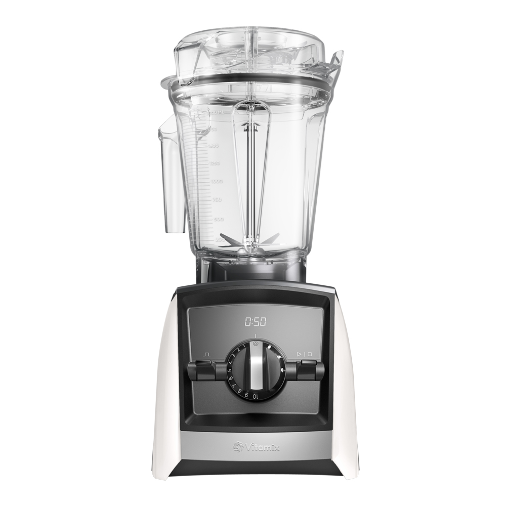 Vitamix Ascent Blender A2500 Hvit