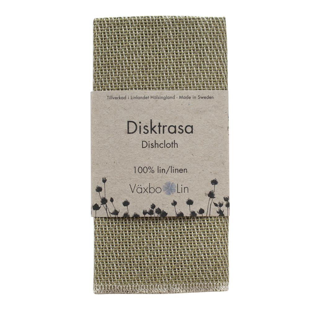 Disktrasa 33x33 cm Oliv