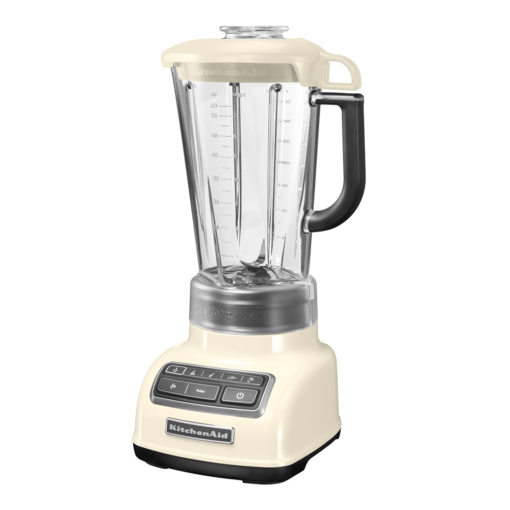 Midline Diamond blender 1,75 L Creme