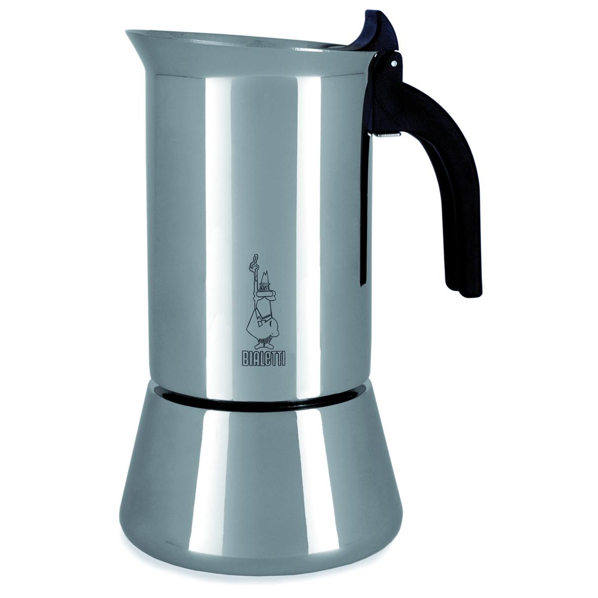 Venus Kaffekokare för induktion 6 koppar