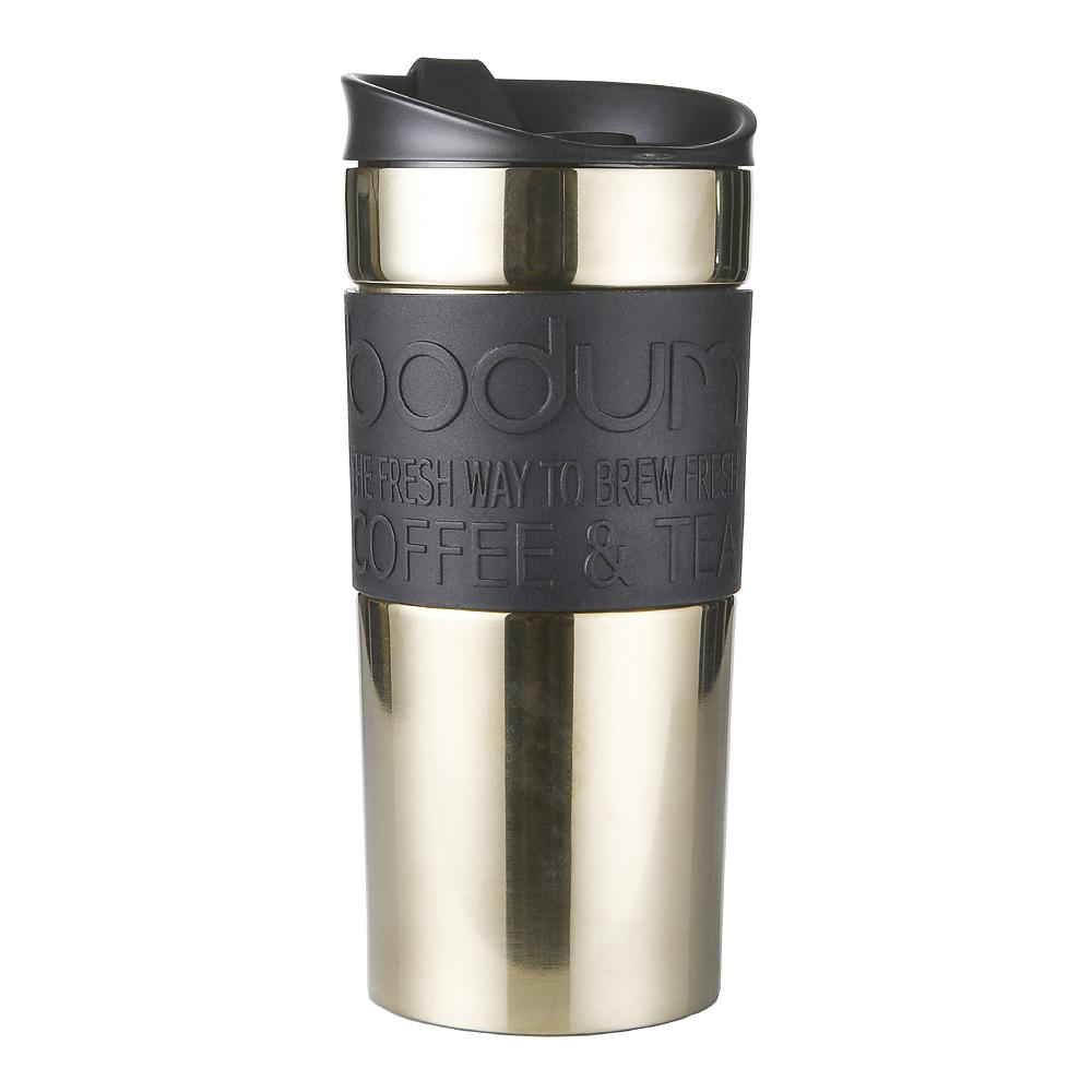 Travel Mug Termosmugg 0,35 L Guld