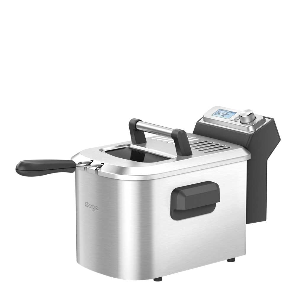 The Smart Fryer Fritös