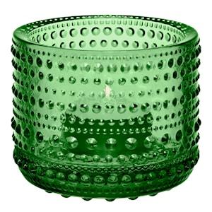 Kastehelmi Ljuslykta 6,4 cm Grön