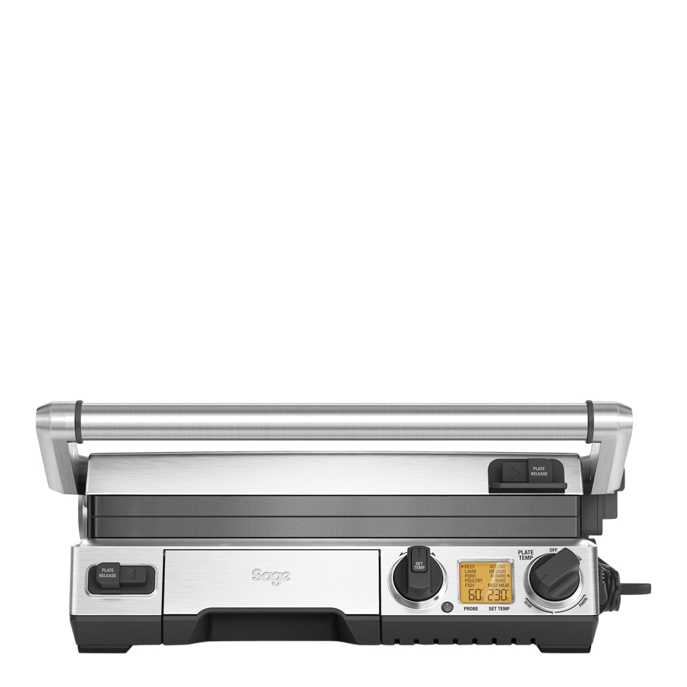 The Smart Grill Pro Bordsgrill