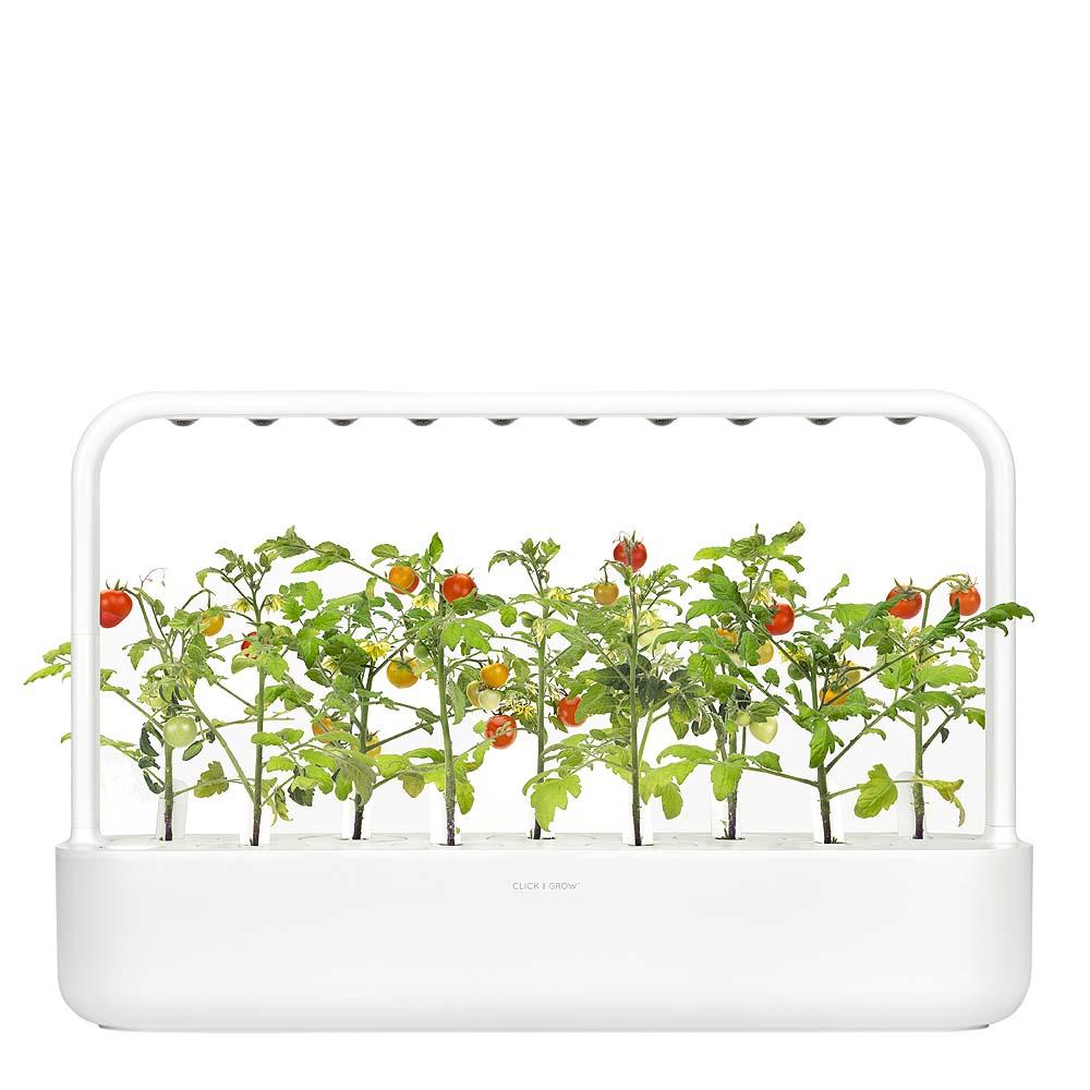 Smart Garden 9 Startkit Vit